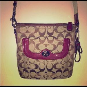 Couch crossbody AUTHENTIC